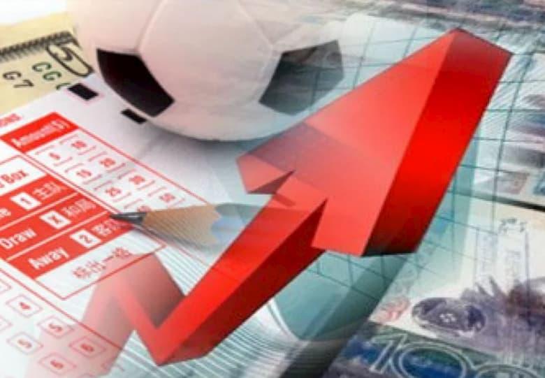рост налогов для букмекеров