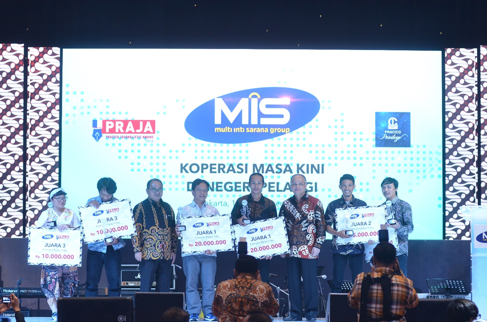 event organizer MIS Group