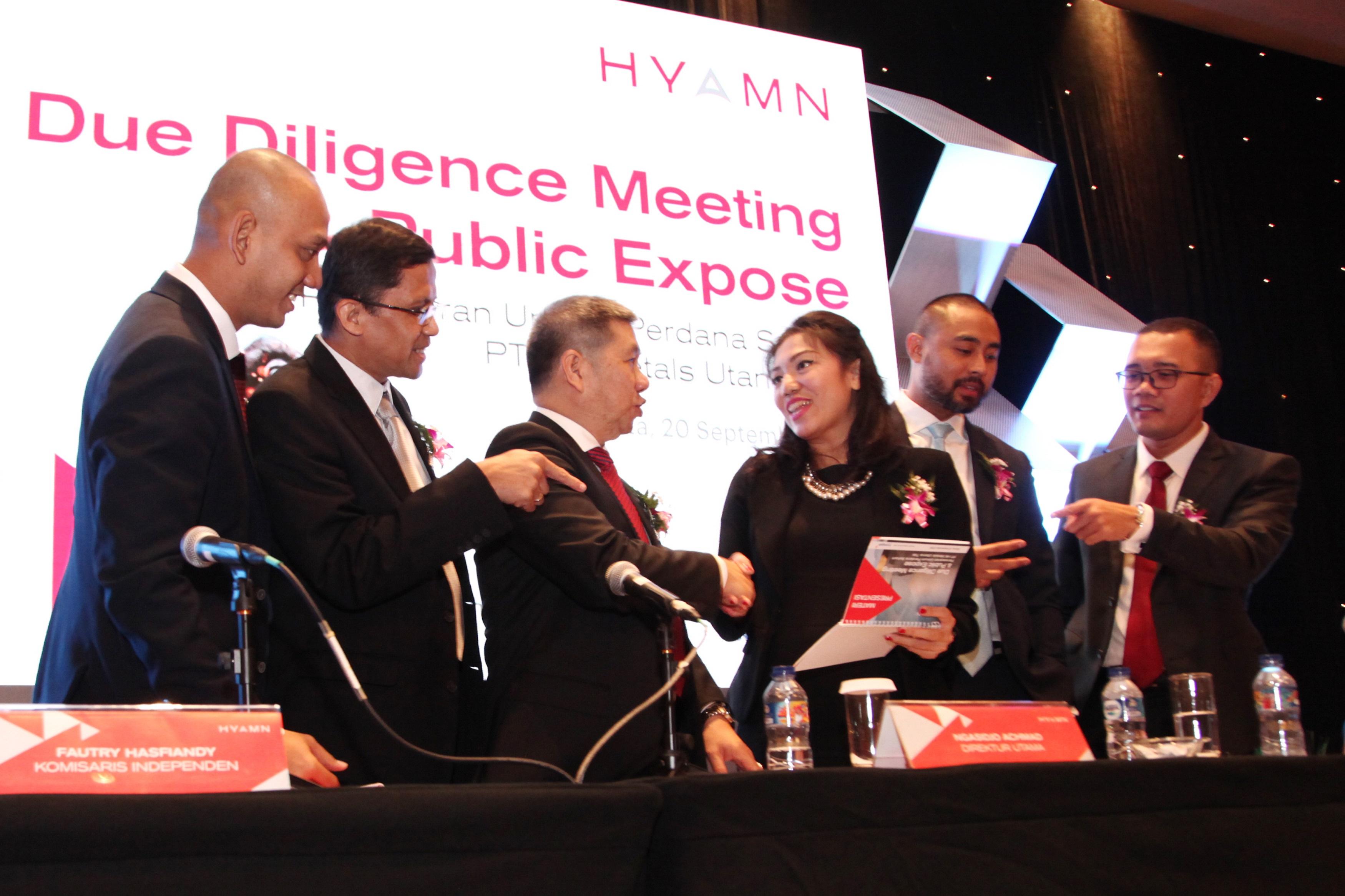 5 Alasan IPO Menjadi Pilihan Peluang Bagi Bisnis (HK Metals)