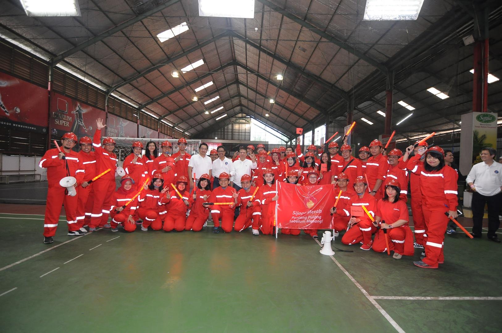 company anniversary exmibank