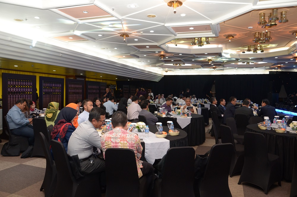 3 Hal Penting Guna Suksesnya Penyelenggaraan Investor Gathering