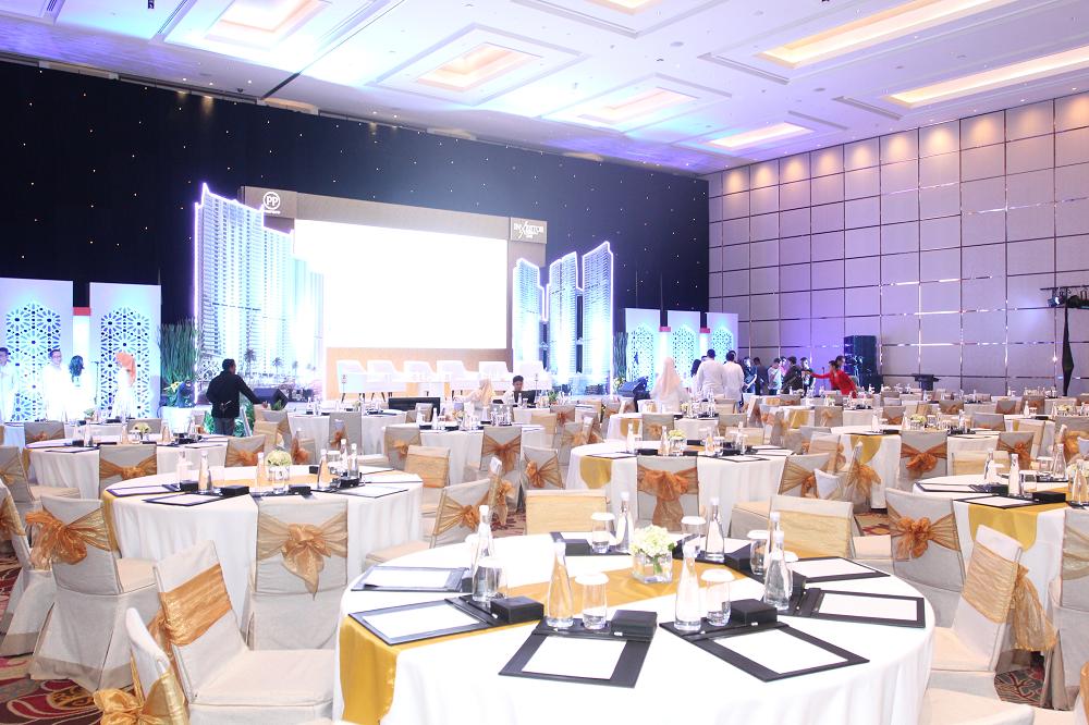 Ajak Kerjasama Professional Event Organizer Jakarta Gelar Penawaran Obligasi