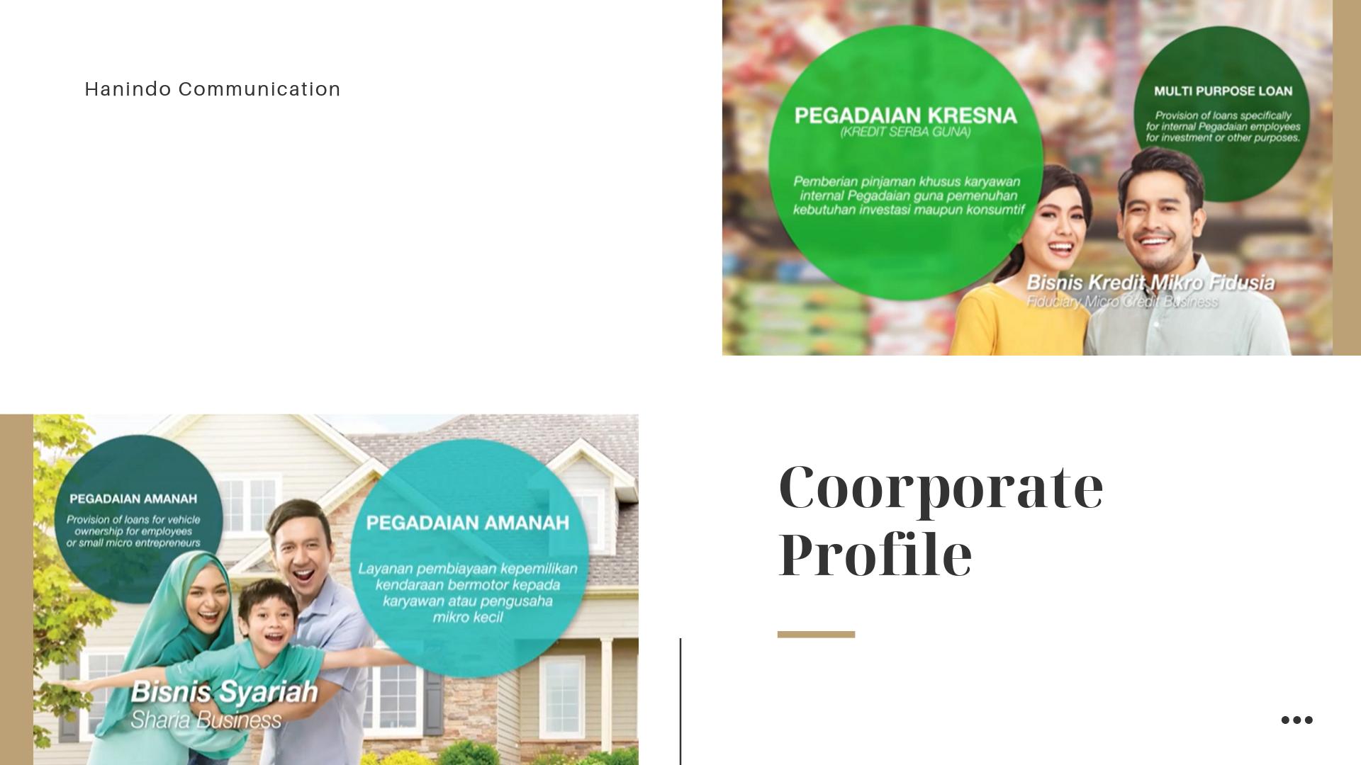 Cari Tahu Cara Membuat Company Profile dari Media yang Digunakan Sampai Isinya