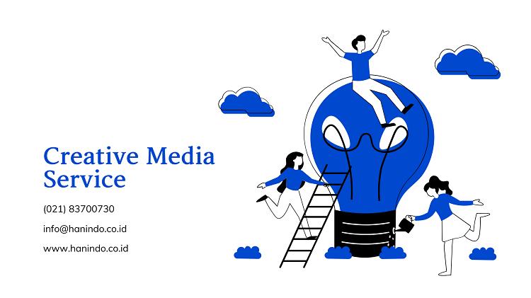 Peran Creative Media dalam Membangun Citra Bisnis Perusahaan di Tahun 2020
