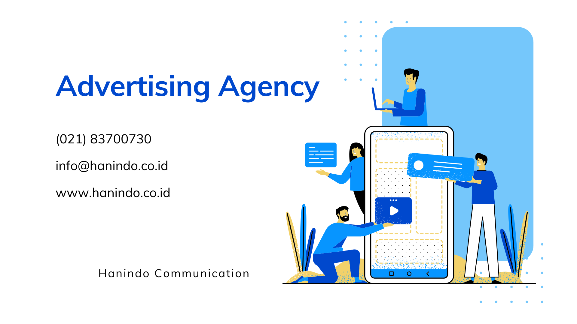 Advertising Agency untuk Optimalkan Bisnis Secara Maksimal