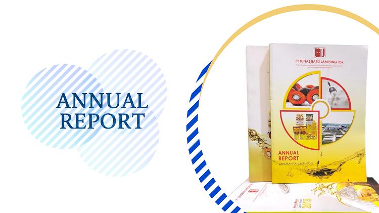Tips Membuat Desain Cover Annual Report Perusahaan