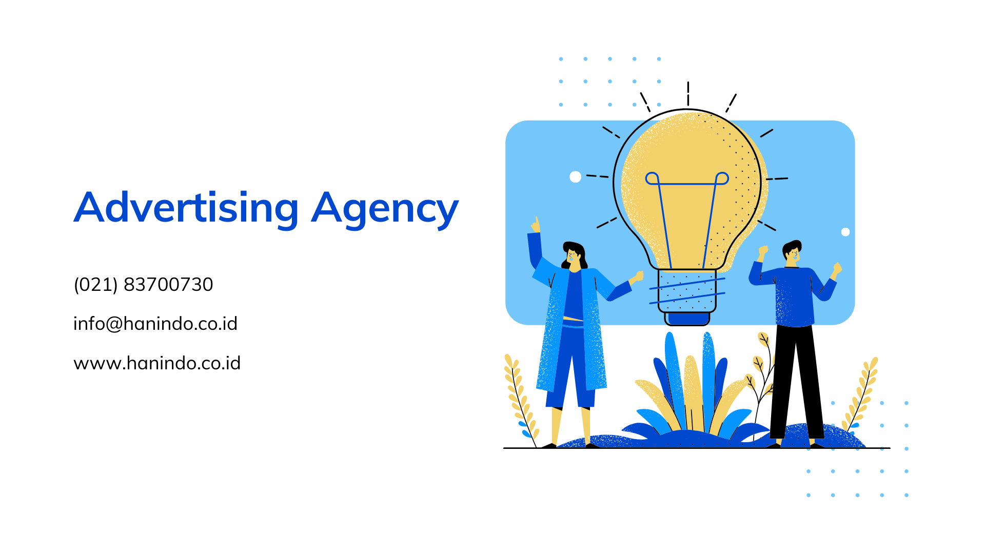 Bagaimana Peran Advertising Agency Dalam Membangun Citra Bisnis Perusahaan Di Tahun 2020