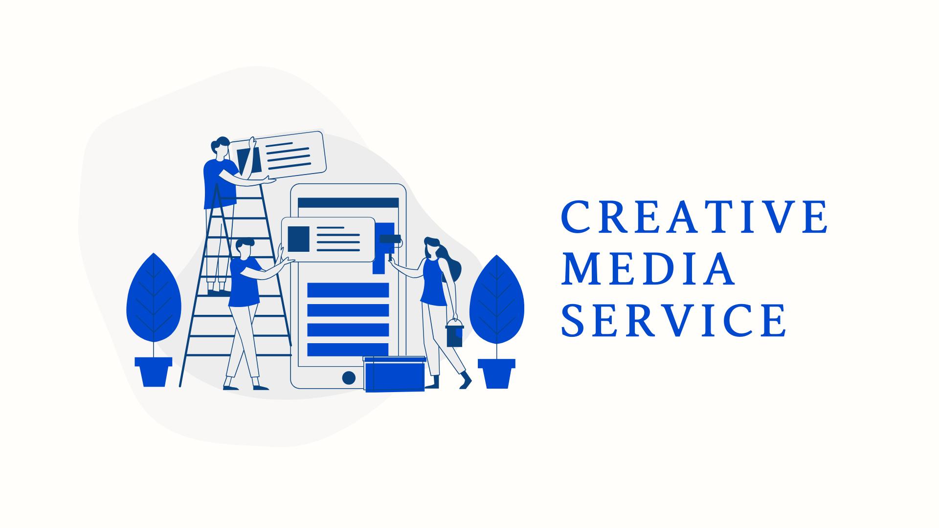 Bagaimana Efek Creative Media Service Terhadap Perusahaan?