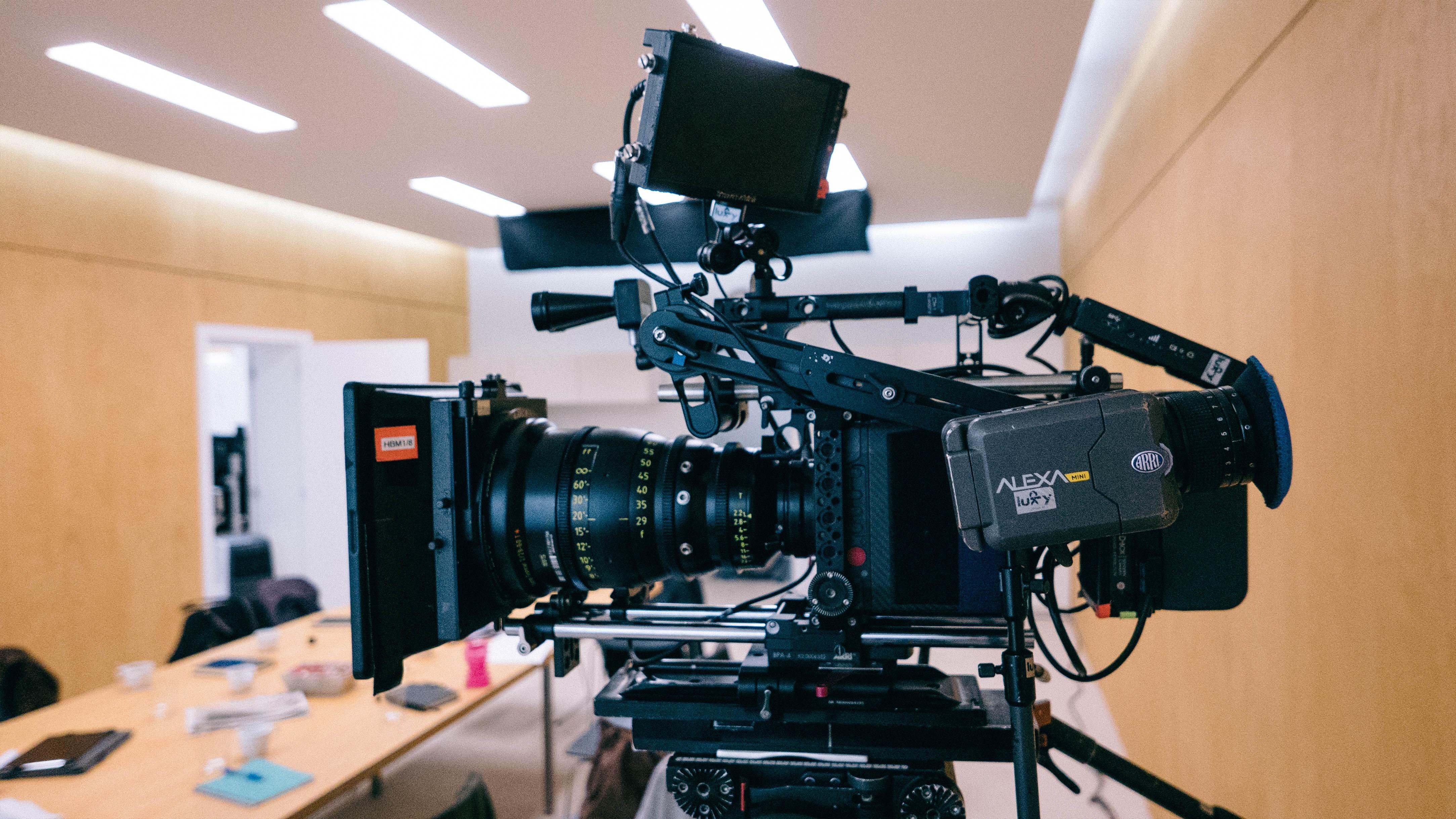 Tips Pilih Jasa Video Profile Company Tahun 2020