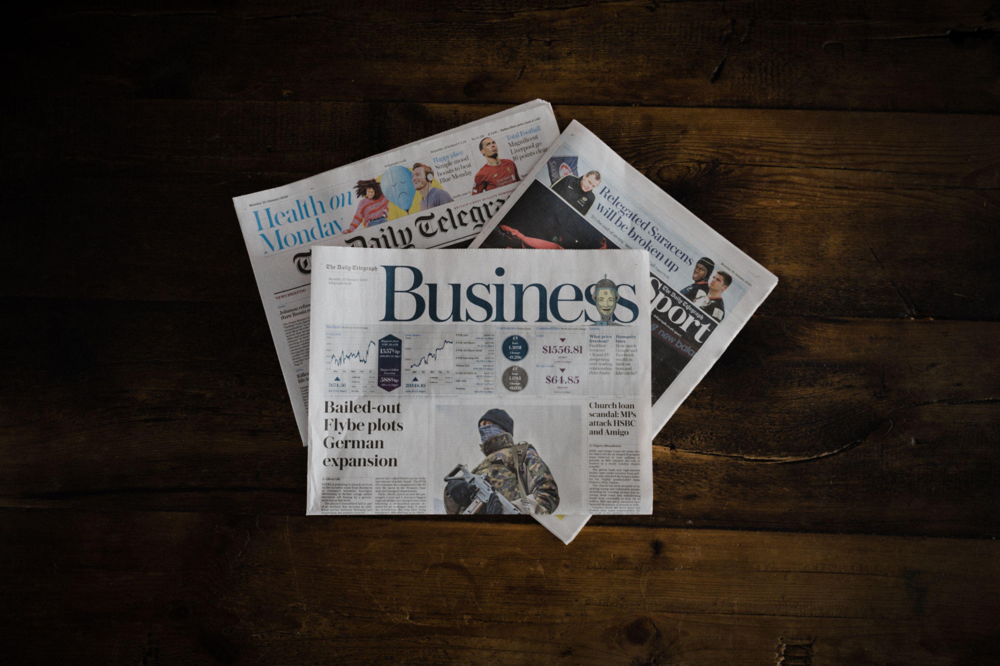 Pelajari Kewajiban Perusahaan Publik untuk Membuat Prospektus Ringkas di Koran