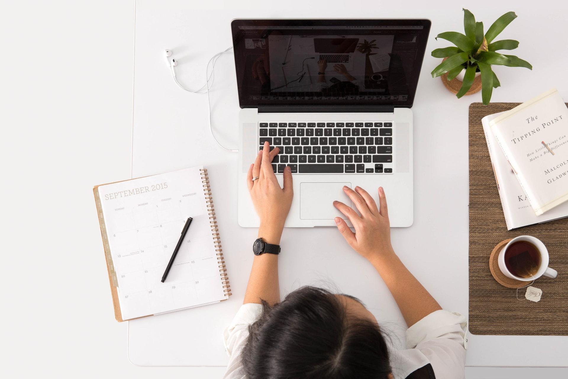 10 Komponen Penting Dalam Membuat Company Profile Digital 2020