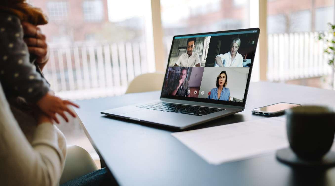 Virtual Event : Solusi Bagi Perusahan untuk Hadirkan Acara Online
