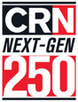 CRN Next-Gen 250 Logo