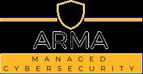 ARMA Managed Security Logo