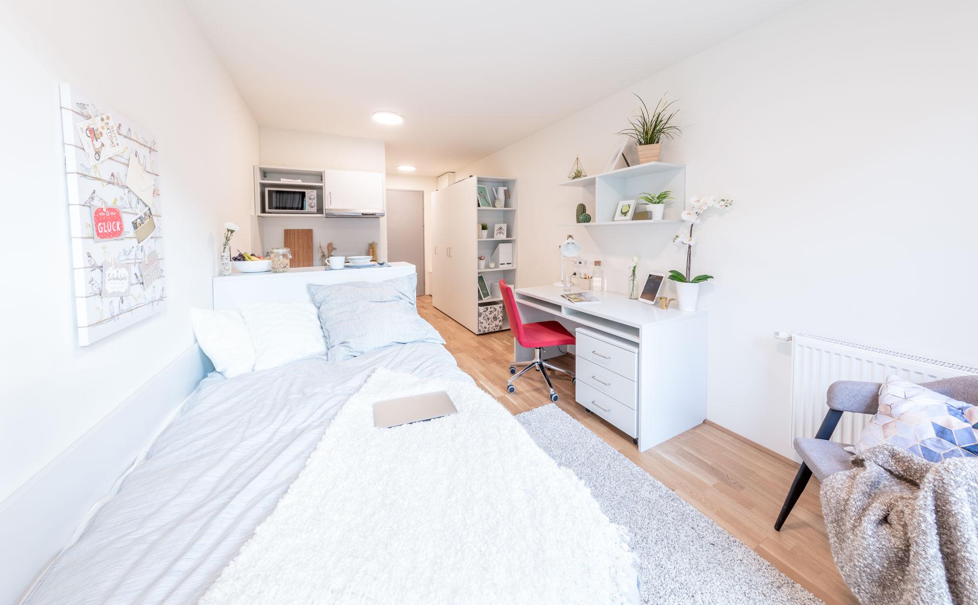 Ganzes Apartment