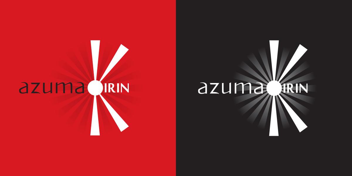 Logotipos Azuma Kirin