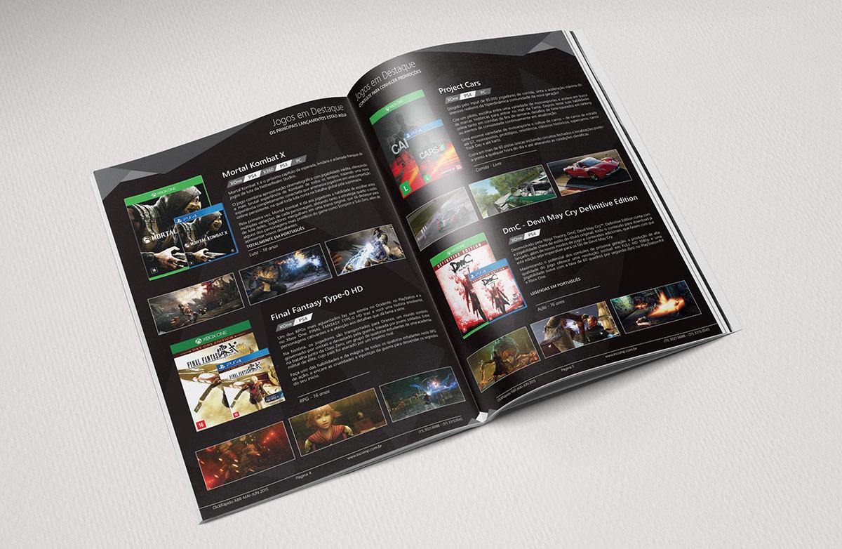 Imagem do catálogo ClickRapido