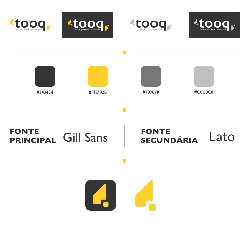 Prancha do brand Tooq