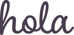 hola baby logo