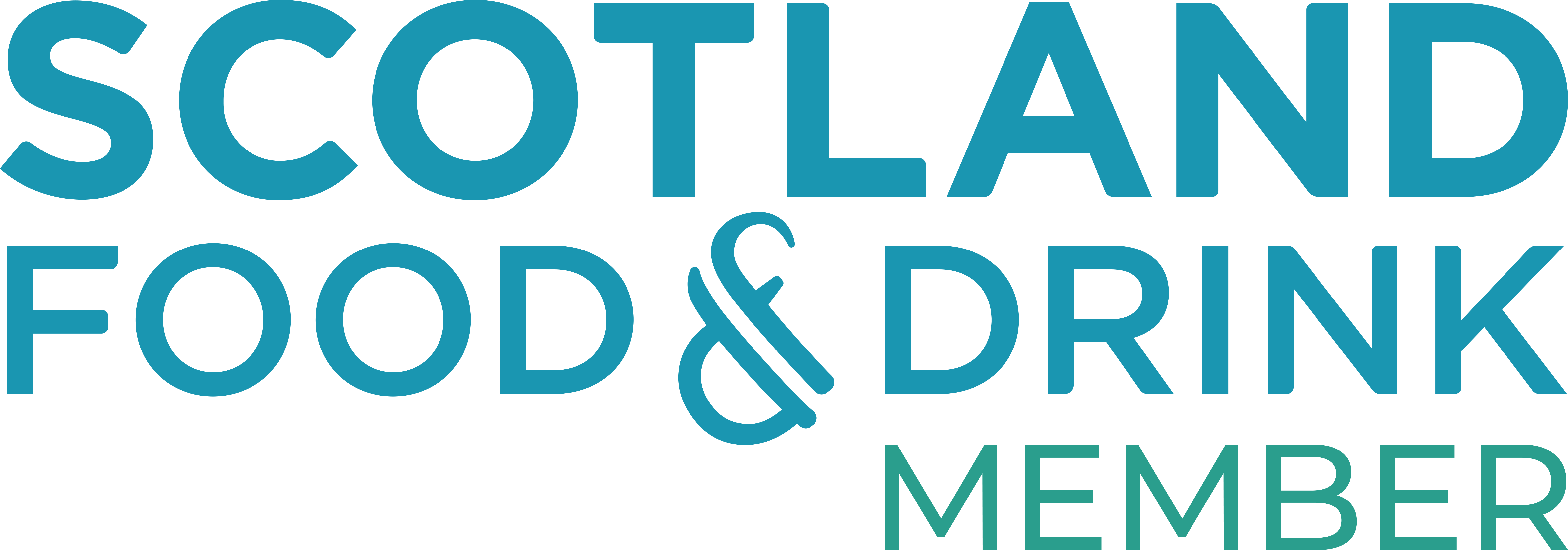 Scotland Food and Drink Member