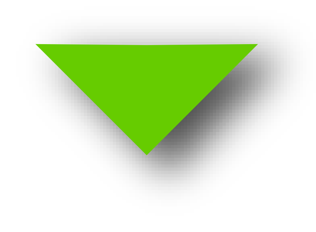 Black Ink Down arrow