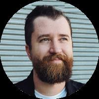 Caleb Amesbury, Design Lead