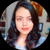 Nimasha Perera, Senior Product Designer
