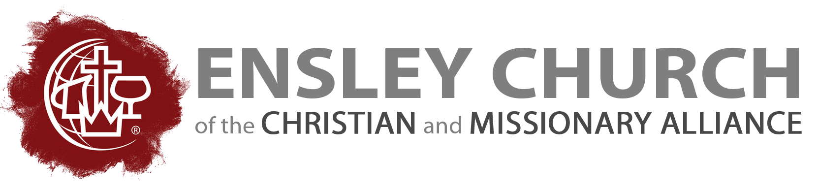 ensley church alliance logo