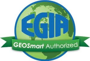 We are GeoSmart authorized