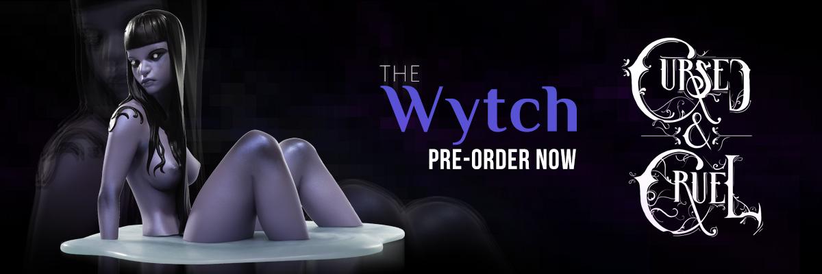 Wytch Banner
