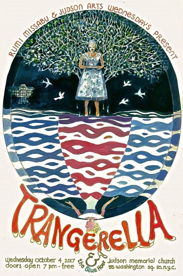 Poster for TranGERELLA