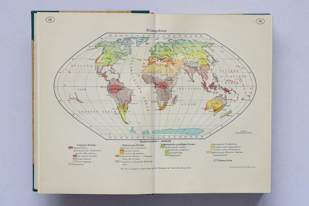 Der Brockhaus Atlas