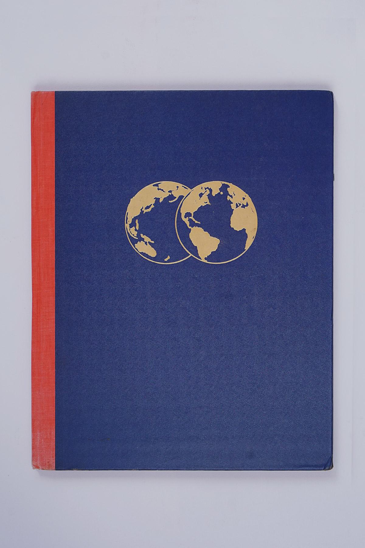 War Atlas forAmericans