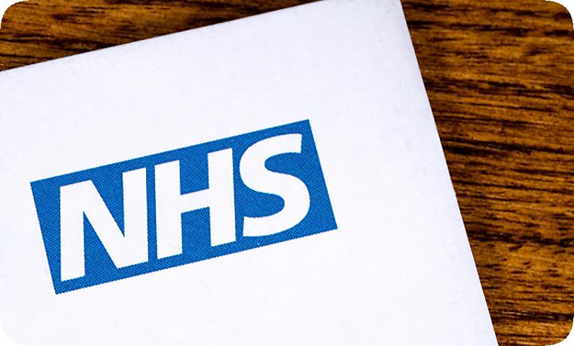 NHS Treatment