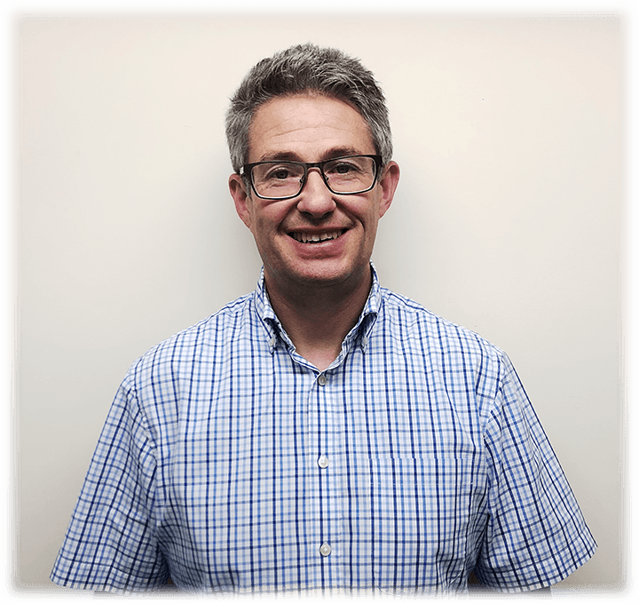 Dr Fraser MacAulay