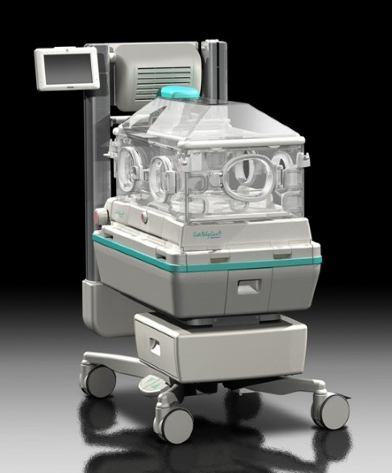 Inkubator – Atom 100 (Dual Incu i)