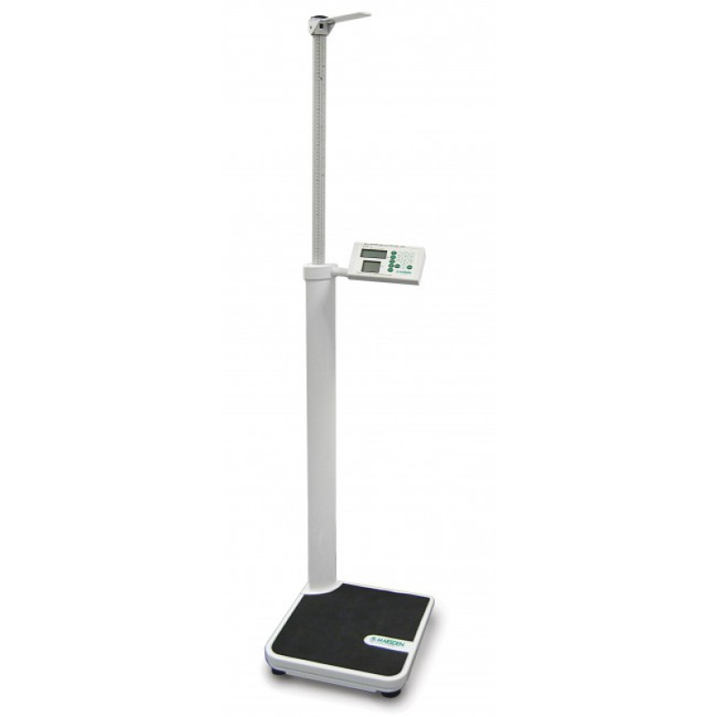 Column scale adults M-100