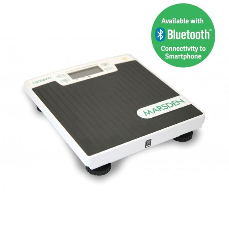 Floor scale adults M-420-BT