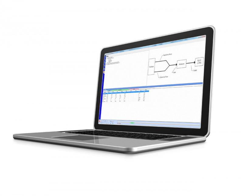 Ansur 3.0 Software
