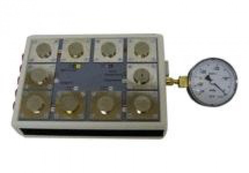 ECG adapter box EAB11