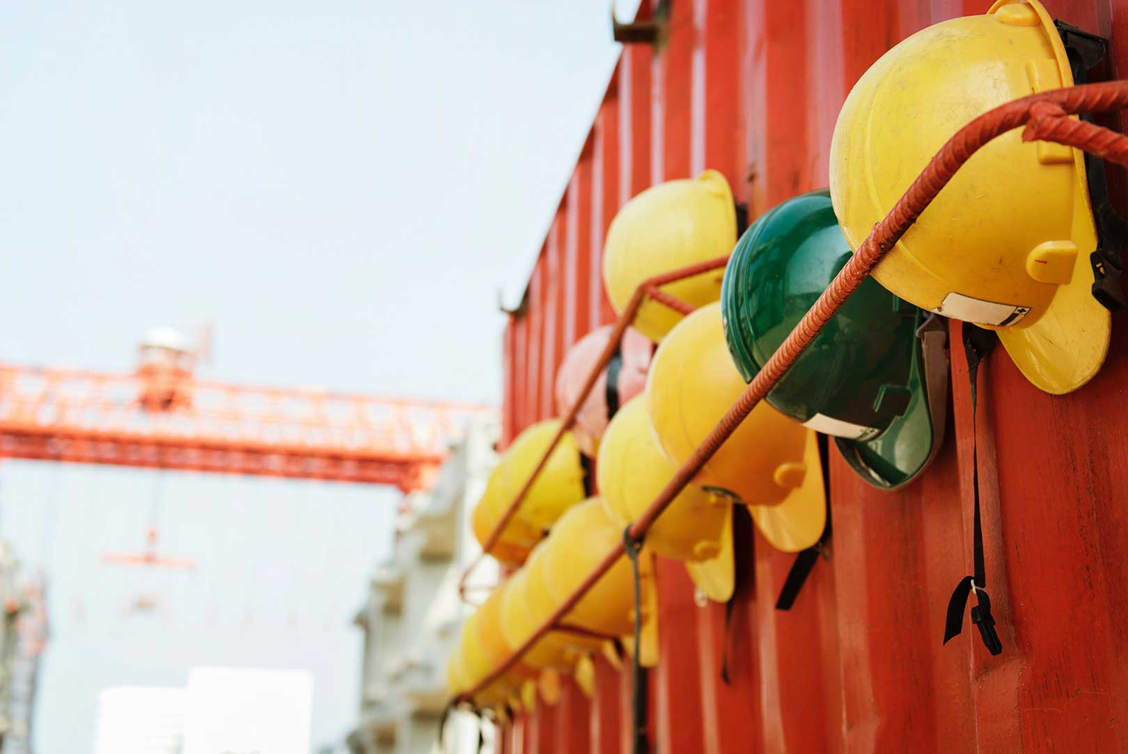 Construction small claim for arbitration