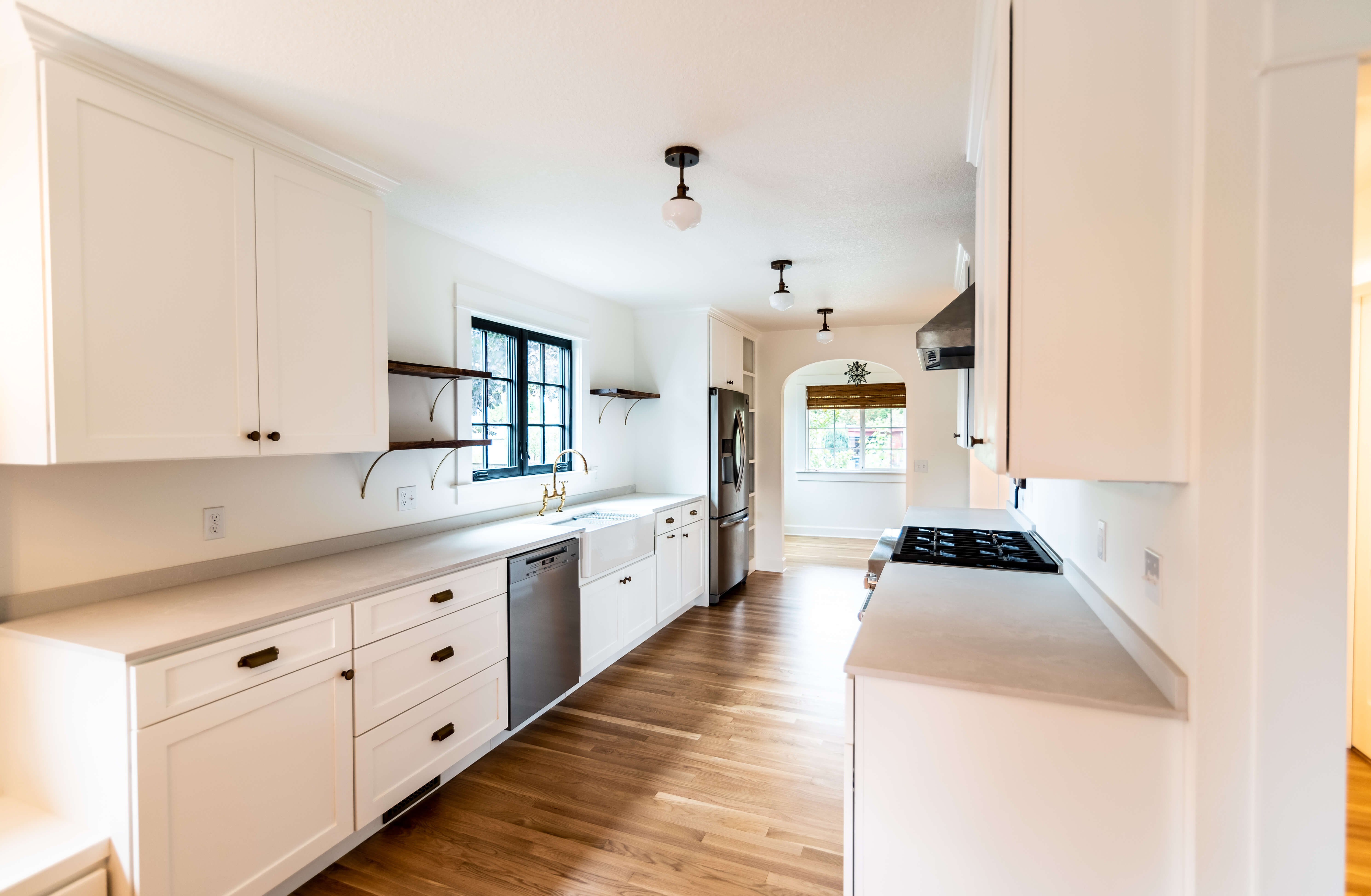 Portland Kitchen Contractor