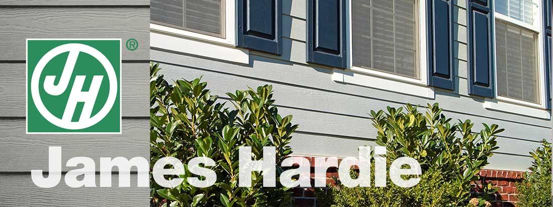Hardieplank Banner