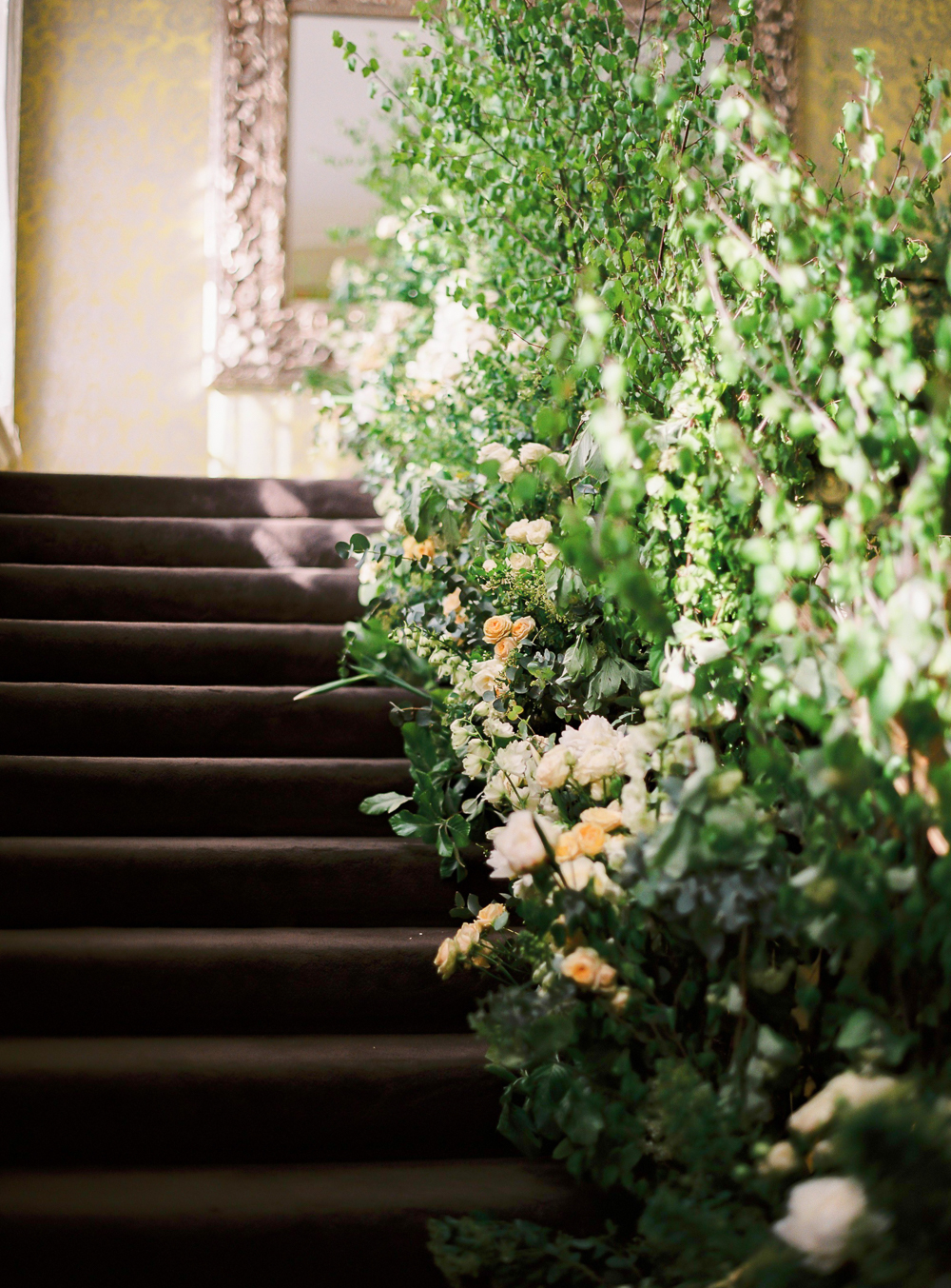 Hedsor House Wedding Flowers
