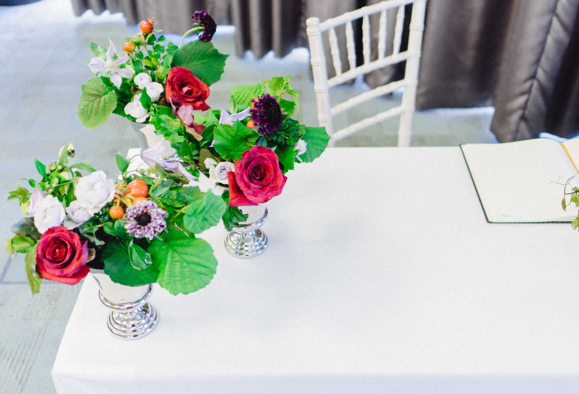 Small Table Centrepieces