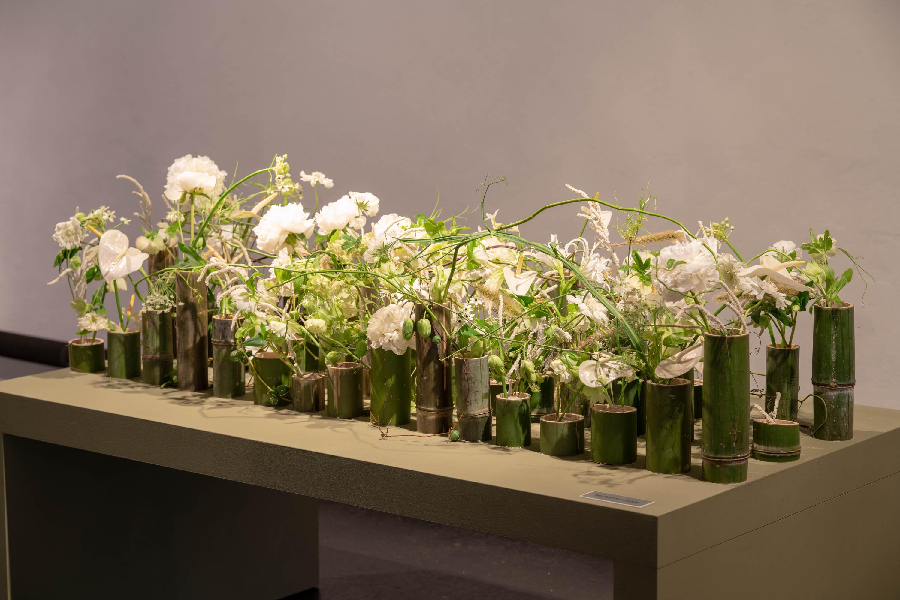 Master Florist Flower Arrangement