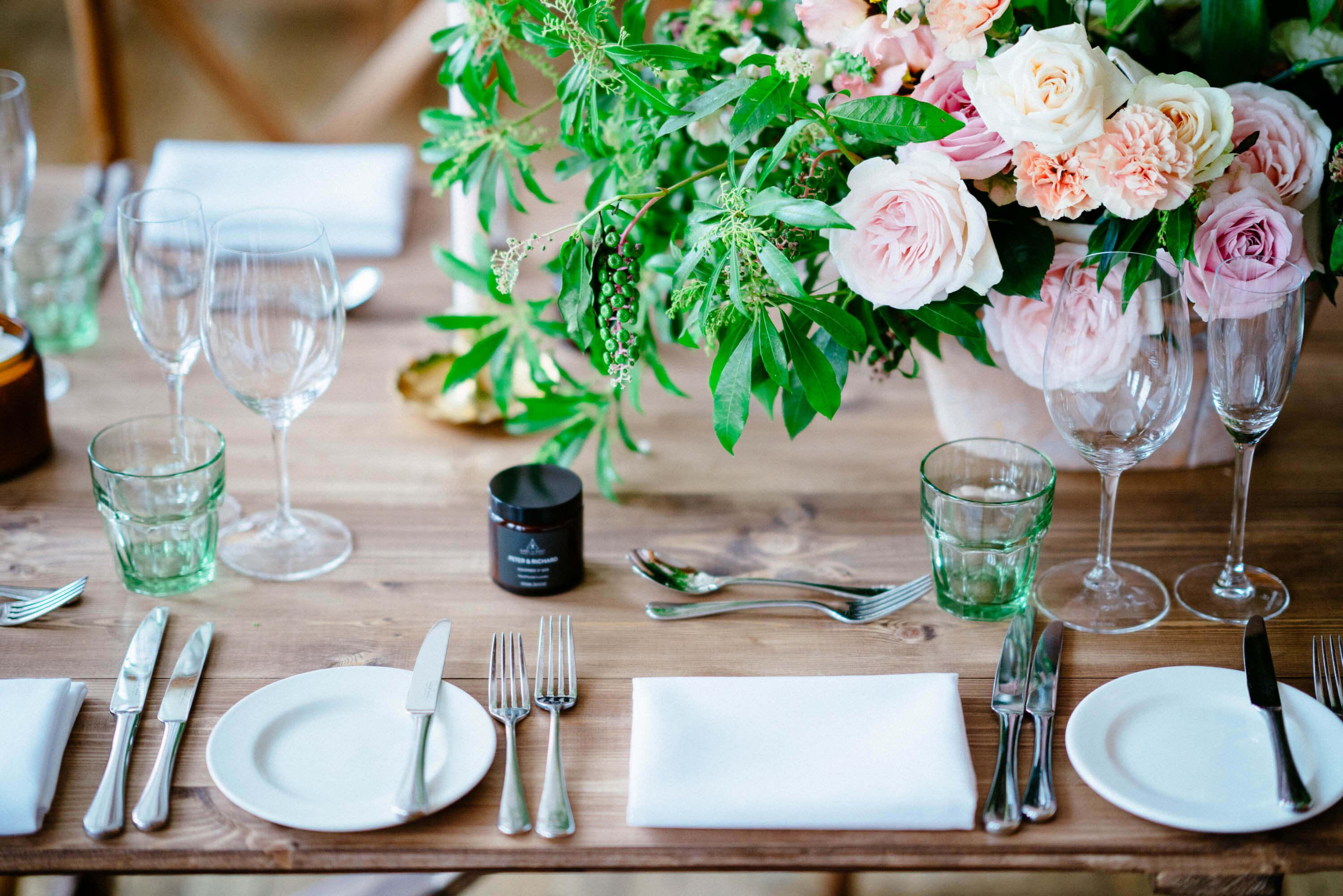 Blooming Haus Wedding Flowers