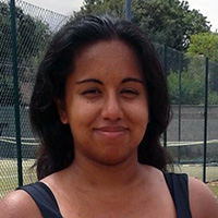 Sangeeta Arora - Competitions Co-ordinator