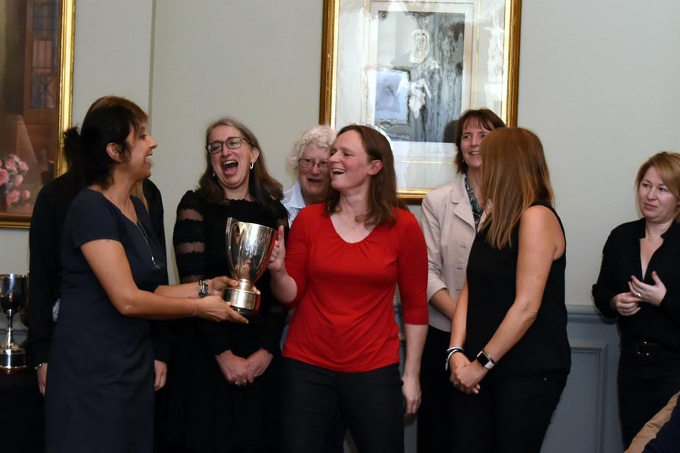 British Tennis Awards 5