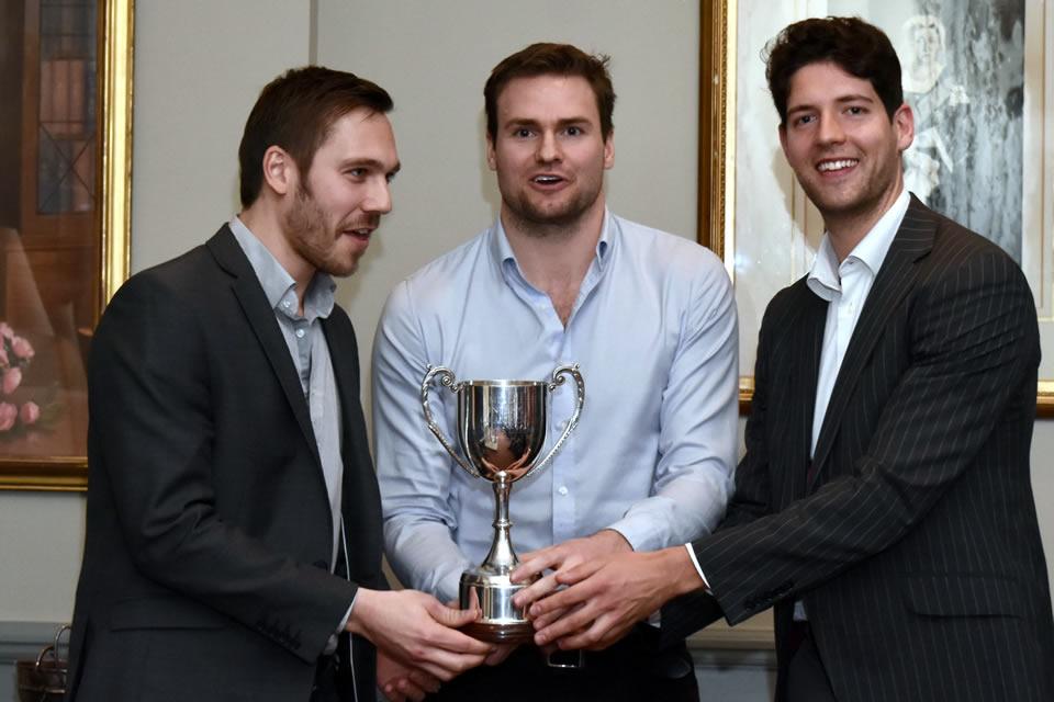 British Tennis Awards 6